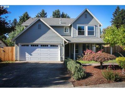 Vancouver WA Single Family Home For Sale: $425,000