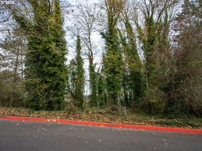Portland Residential Lots & Land For Sale: 0/325 NW Royal Blvd