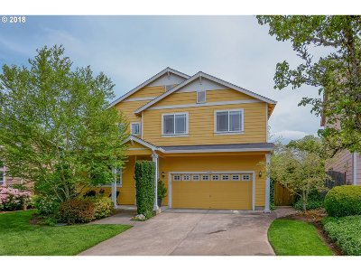 Camas Single Family Home For Sale: 4311 NW 12th Loop