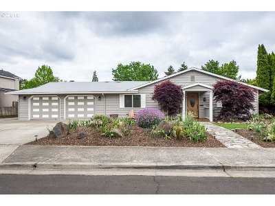 Single Family Home Bumpable Buyer: 763 SE 56th Ave
