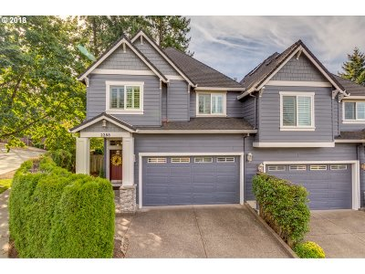 West Linn Single Family Home For Sale: 2288 Saint Moritz Loop