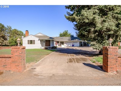 Albany Single Family Home Sold: 1507 N Nebergall Loop
