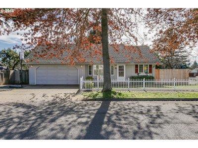 Eugene Single Family Home For Sale: 4246 Jessen Dr