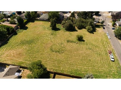 Lane County Residential Lots & Land For Sale: 2645 Ross Ln