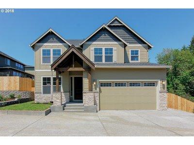 Camas Single Family Home For Sale: 3936 NE Tacoma Ct