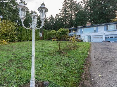 Happy Valley Single Family Home For Sale: 10148 SE 96th Ave