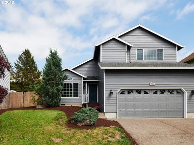 Beaverton Single Family Home For Sale: 7768 SW 174th Pl