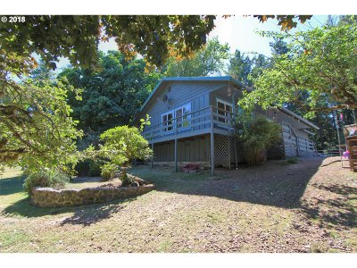 North Bend Multi Family Home For Sale: 69260 Thimbleberry Rd