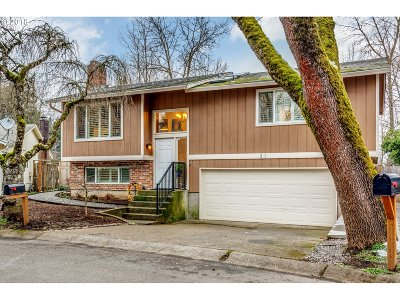Gresham, Troutdale, Fairview Single Family Home For Sale: 31 SE 205th Pl