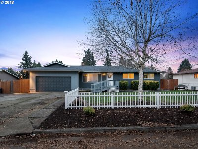 Vancouver Single Family Home For Sale: 8600 NE 27th Ave