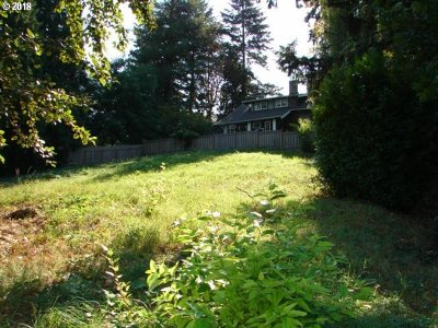 Milwaukie Residential Lots & Land For Sale: 12100 SE 22nd Ave