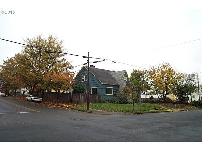 Beaverton Residential Lots & Land For Sale: 12820 SW 2nd St