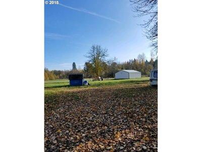 Molalla Farm & Ranch For Sale: 30090 S Cramer Rd