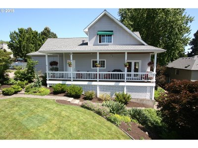 West Linn Single Family Home For Sale: 1559 6th Ave