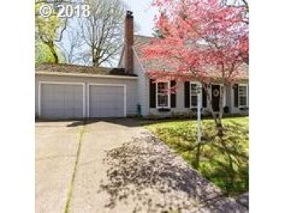 Beaverton Single Family Home For Sale: 13820 SW Hart Rd
