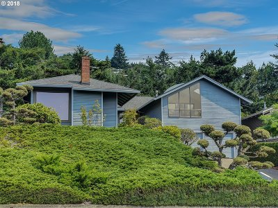 Portland OR Single Family Home For Sale: $675,000