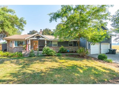 Canby Single Family Home For Sale: 2590 SE 1st Ave