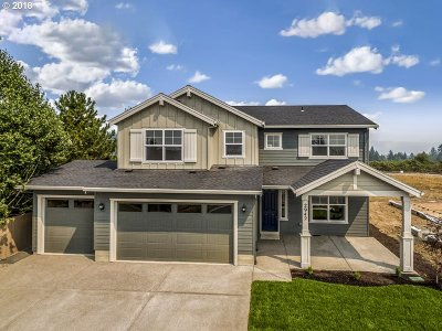 Newberg Single Family Home For Sale: 2942 Juniper Dr