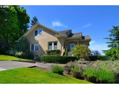Eugene Single Family Home For Sale: 41 W 22nd Ave