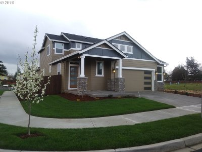 Vancouver Single Family Home For Sale: NE 8th Loop