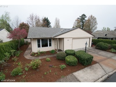 Tigard Single Family Home For Sale: 15640 SW Old Orchard Pl