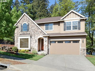 Camas Single Family Home For Sale: 1917 NW 7th Ave