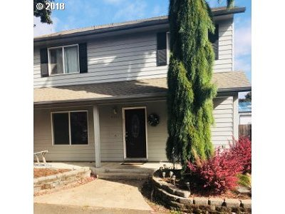 Keizer Single Family Home For Sale: 4782 Lowell Ave