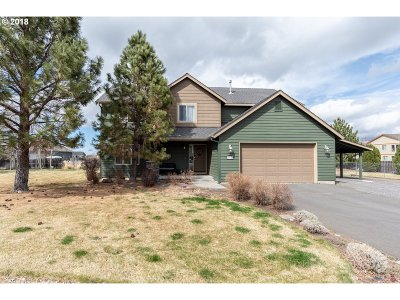 Bend Single Family Home For Sale: 21142 Bayou Dr