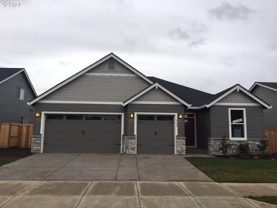 Canby Single Family Home For Sale: 2137 SE 11th Ave #Lot41