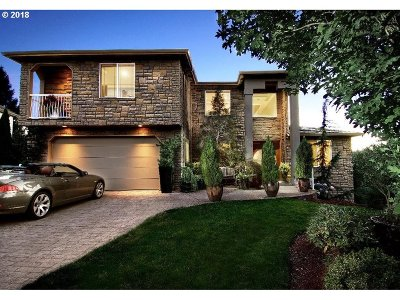 Salem Single Family Home For Sale: 1155 NW Morningstar Pl