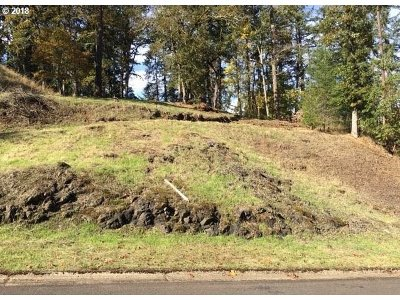 Eugene Residential Lots & Land For Sale: Rockridge Loop #8