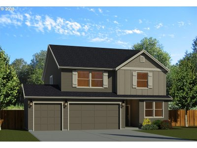 Canby Single Family Home For Sale: 2173 SE 10th Pl #Lot73