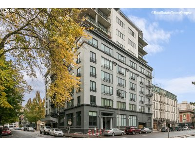 Condo/Townhouse Bumpable Buyer: 300 NW 8th Ave #1002