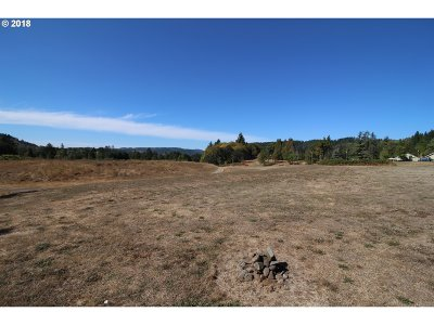 Cottage Grove Residential Lots & Land For Sale: Row River Rd