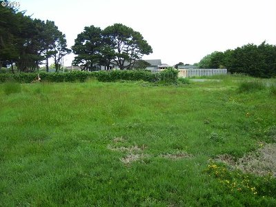 Bandon Residential Lots & Land For Sale: 13th St SW