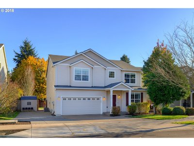 Oregon City Single Family Home For Sale: 12840 Joys Dr