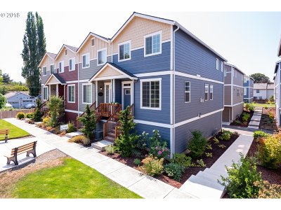 Beaverton, Aloha Single Family Home For Sale: 18276 SW Annamae Ln