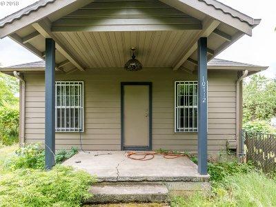 Portland Residential Lots & Land For Sale: 10712 SE Harold St