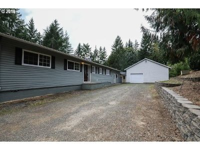 Woodland Single Family Home Bumpable Buyer: 407 Bryant Hill Rd