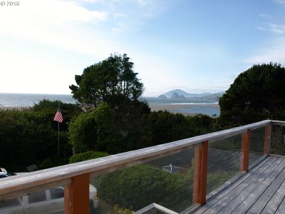 Gold Beach Single Family Home For Sale: 34722 Ophir Rd