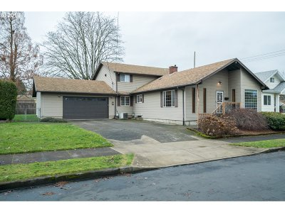 Single Family Home For Sale: 8985 N Kimball Ave