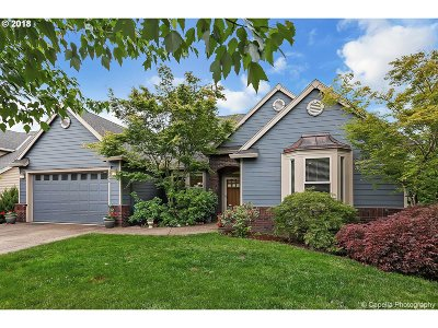 Forest Grove Single Family Home For Sale: 3266 Ridge Pointe Dr