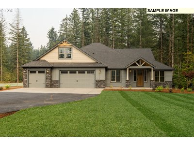 Oregon City Single Family Home For Sale: Grassle Rd