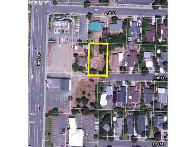 Residential Lots & Land Sold: 24th St