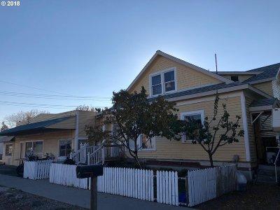 Baker County Single Family Home For Sale: 1305 Elm St