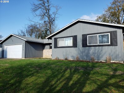 Troutdale Single Family Home Bumpable Buyer: 1075 SE 33rd St