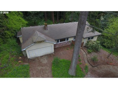 Portland Single Family Home For Sale: 130 NW 99th Ave
