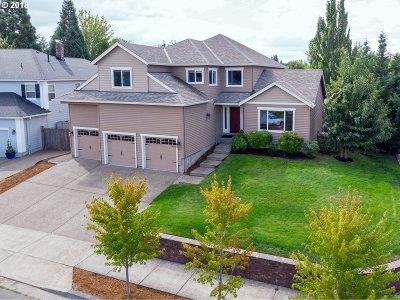 Hillsboro, Forest Grove, Cornelius Multi Family Home For Sale: 612 NE Kathleen Ct