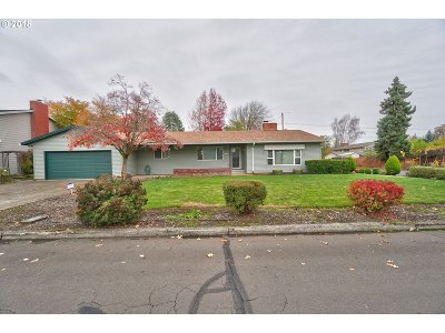 Hillsboro Single Family Home For Sale: 418 NE 17th Ave