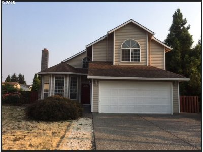 Milwaukie Single Family Home For Sale: 5064 SE Guido Bocci Dr